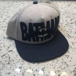 Batman Ballcap